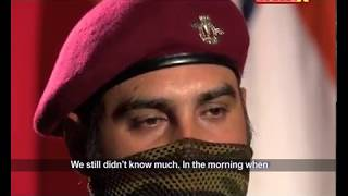 Surgical Strike 2016 Interview: A story of ultimate bravery narrated 1st time on camera