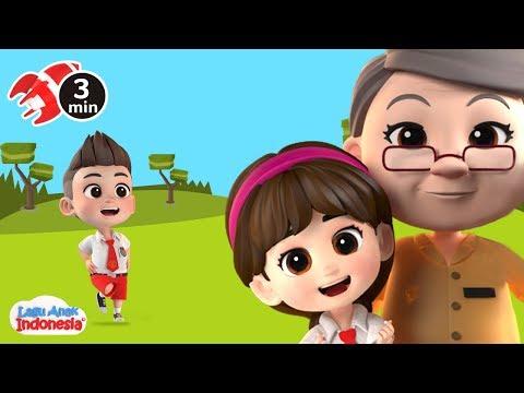 Ibu Kita Kartini - Kompilasi Lagu Anak - Lagu Anak Indonesia