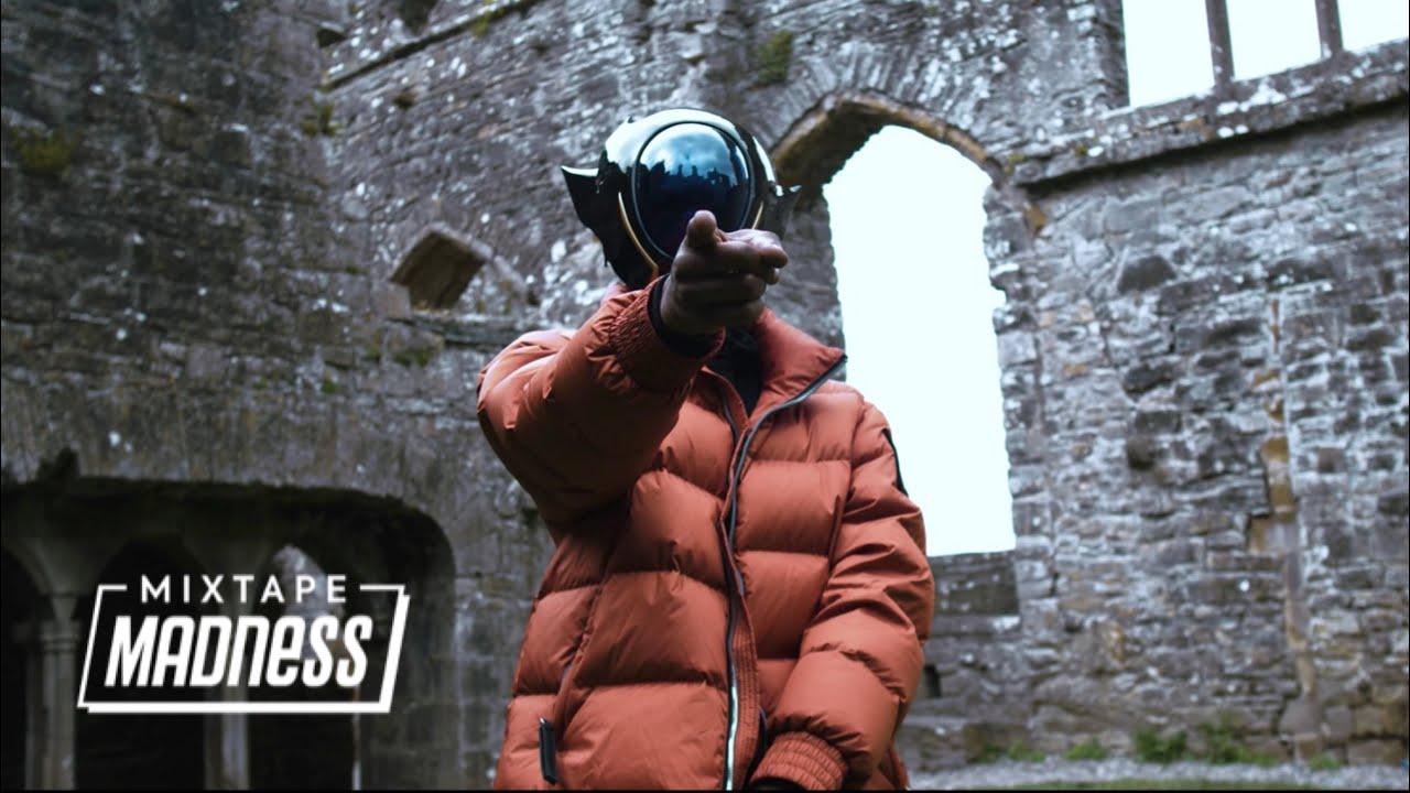 #707 🇮🇪 AC-130 - Alexander The Great (Music Video) #IrishDrill | @MixtapeMadness