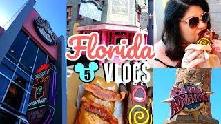 Disney vlog 2018 | Disney World and Universal : Day 4 : Universal Orlando