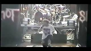 Slipknot - Unmasked Rehearsal (2000 Rare People=Sh!t Demo)