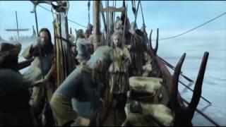 Vikings au CINÉ+ du Musée canadien de l'histoire