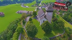 Château-d'Oex - Switzerland - 001