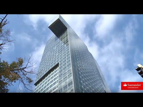 Santander Consumer Bank Karriere