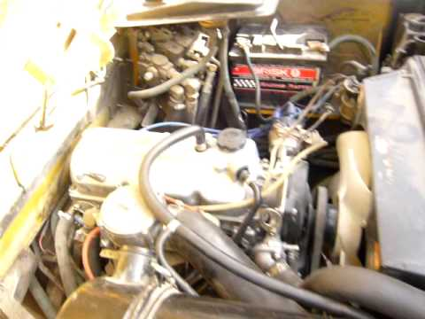 Yale GT  2001  engine: gaz  H 47 tiplex  YouTube