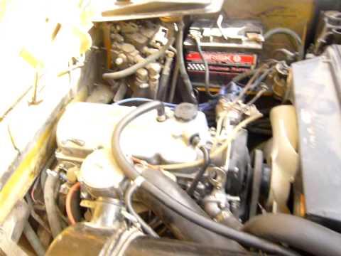 Yale GT  2001  engine: gaz  H 47 tiplex  YouTube