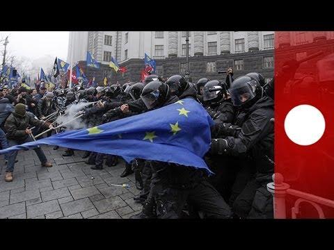"""Vitali Klitschko: """"Die Türen sind offen"""" für Ukraine zur EU"""