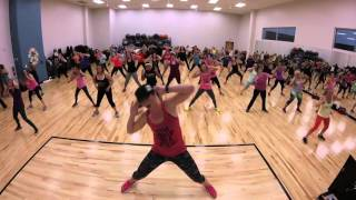 Side 2 Side- Three 6 Mafia (feat. Bow Wow & Project Pat)- Hip Hop Dance Fitness