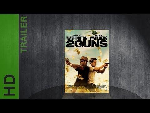 2 Guns (2013) - Offizieller Trailer - HD 1080p - German / Deutsch