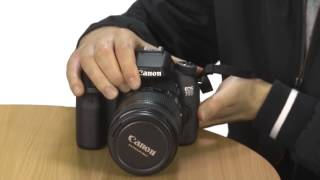 Canon EOS 70D - Review (Which?)