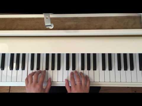 Ode to Joy [Beginner Piano]