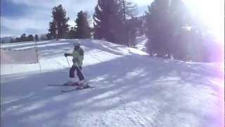 Wintersportwoche 2013