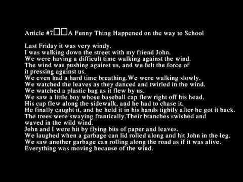 TOEIC- English Listening - 5000 Sentences - U2-Lesson-(01-20)