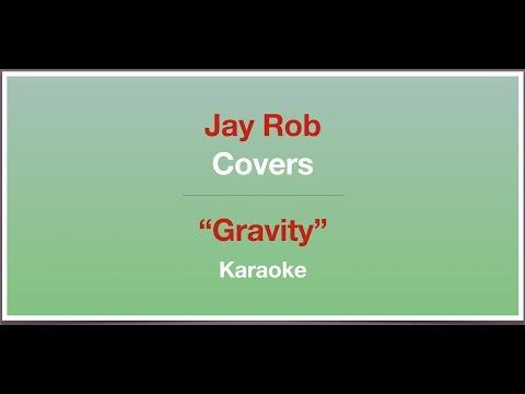 Gravity - Sara Barailles - Karaoke
