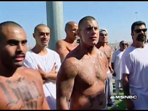 Life In Prison   Mississippi's Hardest