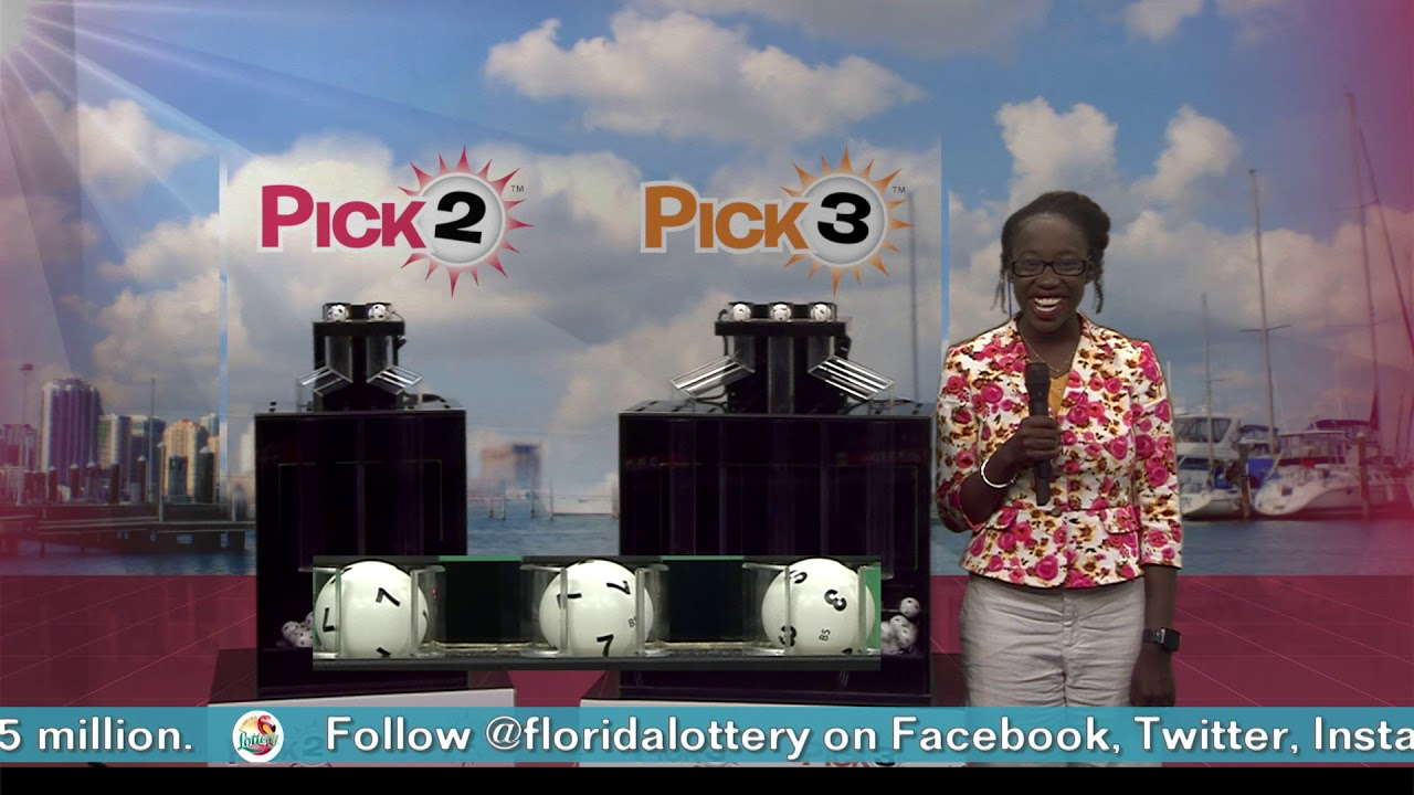 Fla Lottery Cash 3 Midday - Caroline Guitar Company