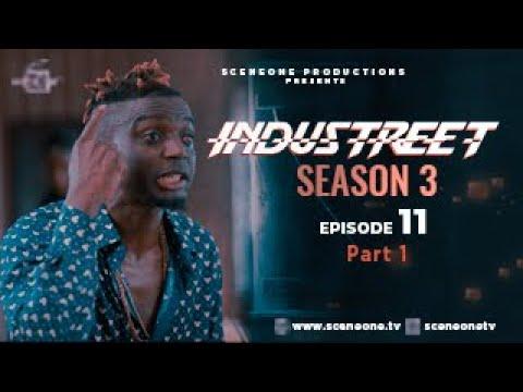Download INDUSTREET S3EP11- SHOWDOWN (Part 1) | Funke Akindele, Martinsfeelz, Sonorous, Mo Eazy