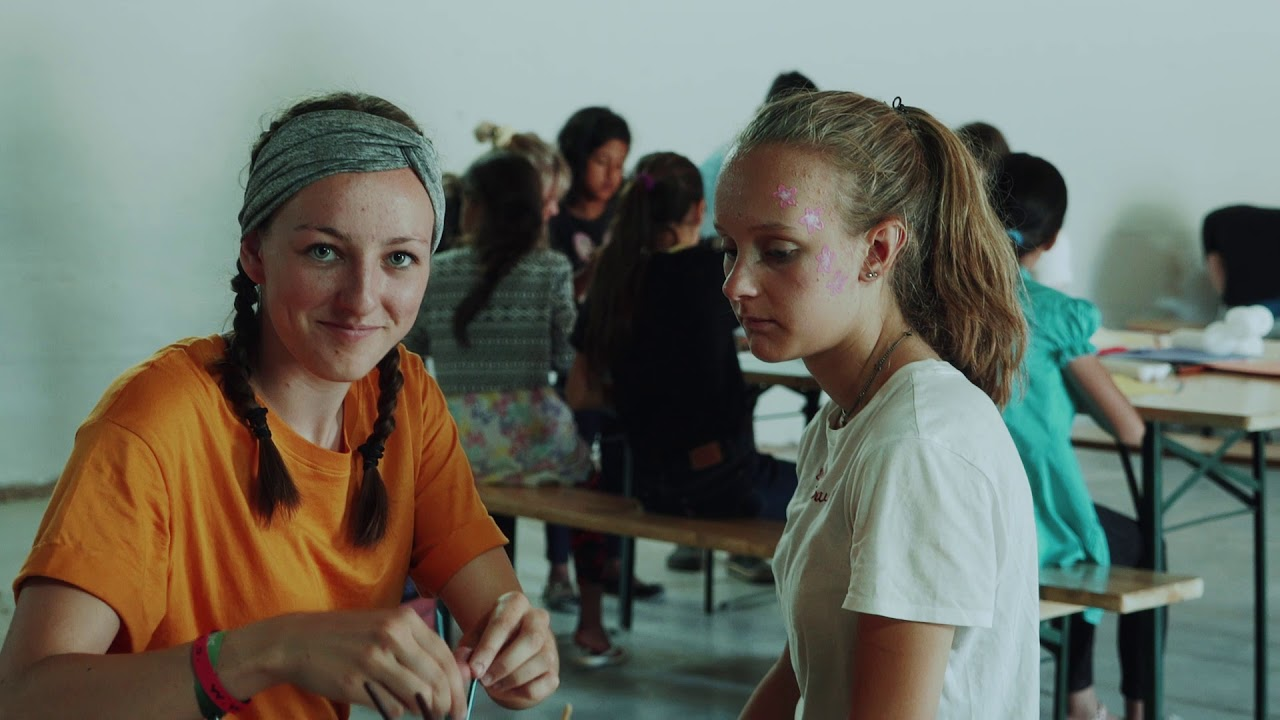TeenStreet 2020 Teens in Mission Promo