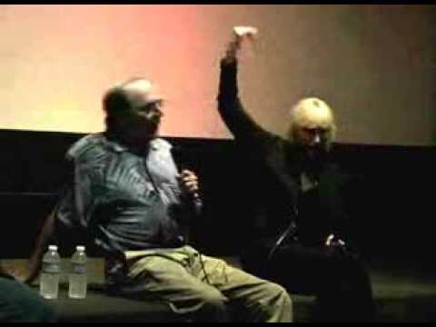 Running Scared 25th Anniversary Q&A part 1