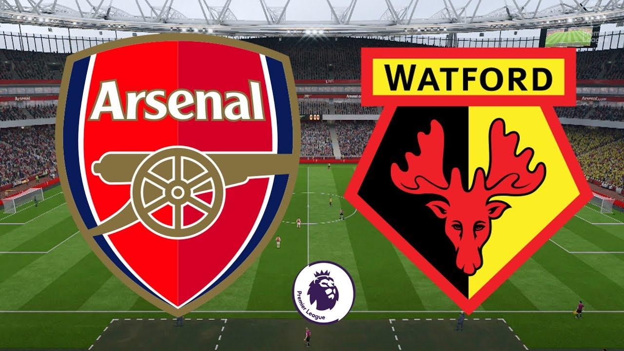 【足球直播】英超第38輪:2020.07.26 23:00-阿仙奴 VS 屈福特(Arsenal VS Watford)