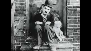 "Charlie Chaplin ""The Little Tramp"""