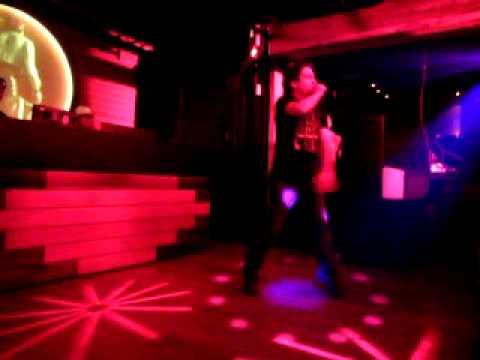 "RDJ:  Wu-Tang's ""Triumph"" at Hip Hop Karaoke Vancouver"