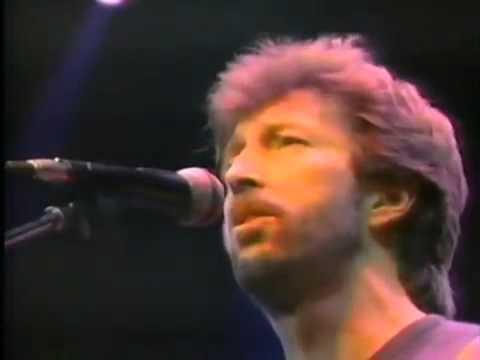 Eric Clapton Full Concert (Hartford, may -1985)