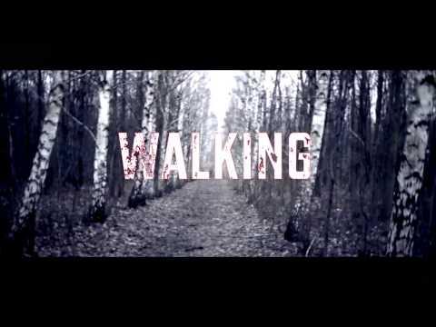 The Sixpounder - Dead Man Walking (LYRIC VIDEO)