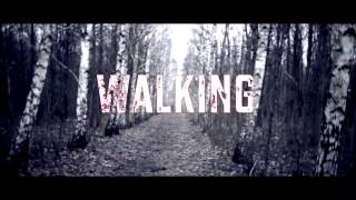 The Sixpounder - Dead Man Walking (LYRIC VIDEO)