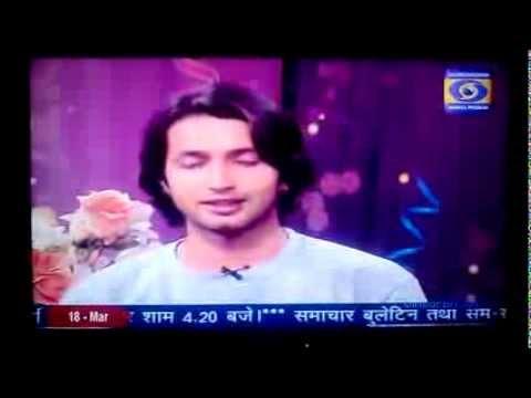 Fashion fever Anurag Tiwari (small clip)