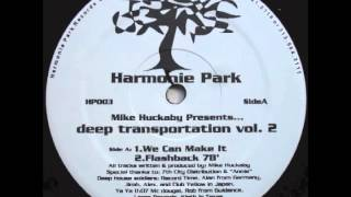 Mike Huckaby - Flashback 78