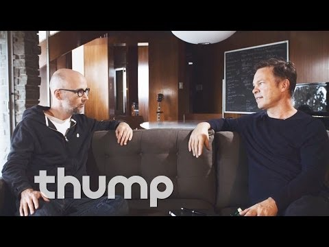 Pete Tong Interviews Moby - All Gone Pete Tong - Episode 3