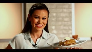 Buttermilk Pancakes Recipe | Classic Breakfast Idea | Food How To