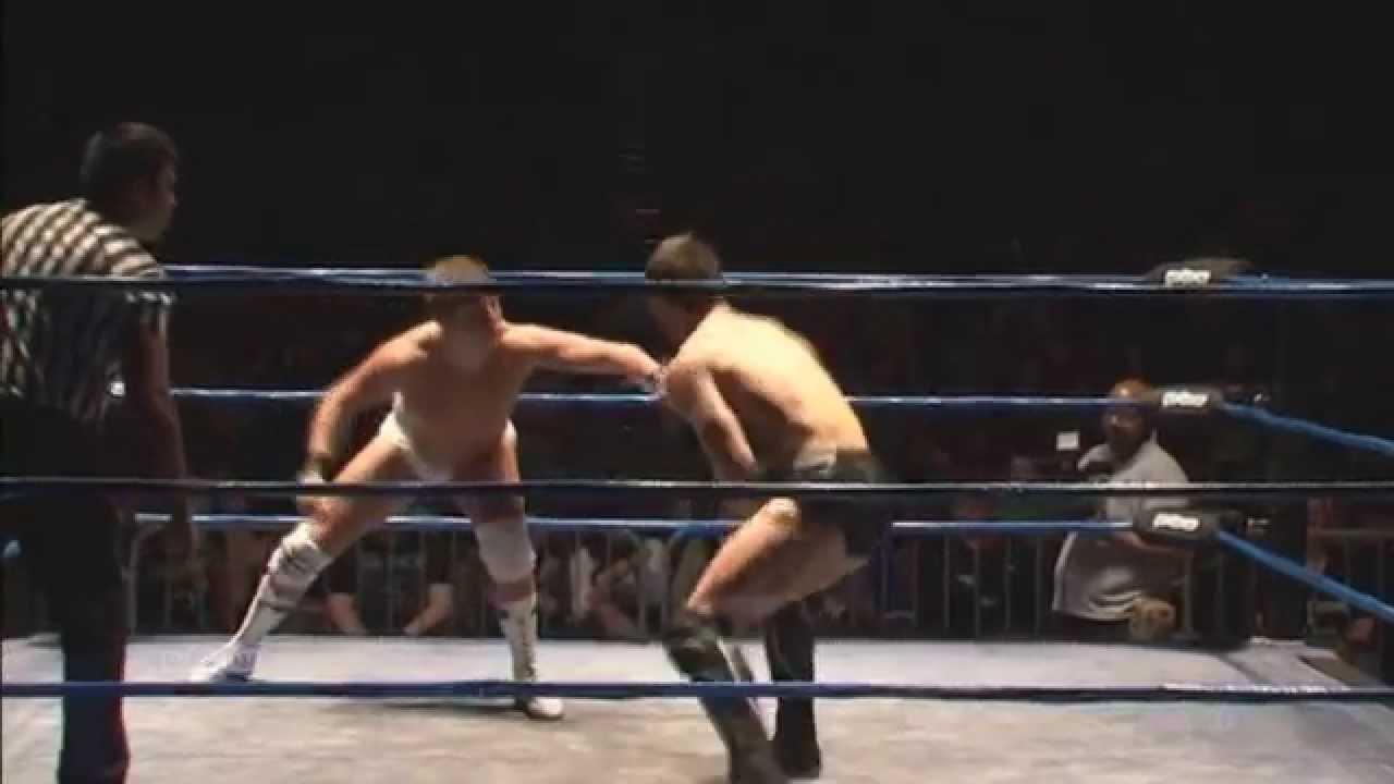 PBW - Fergal Devitt vs Andy Wild