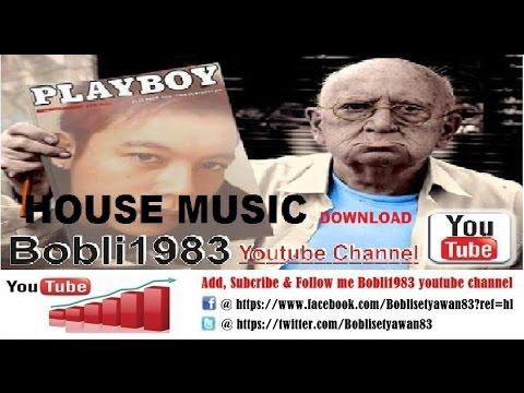 House Remix Gaul ~ Noah ''Separuh aku''