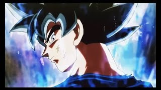 Download lagu AMV goku vs jiren Skillet MP3