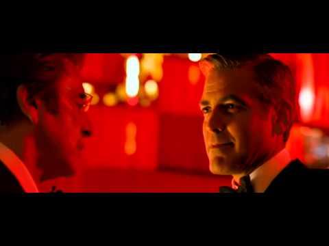 Oceans 13 Danny Ocean vs Willy Bank Clooney vs. Pacino
