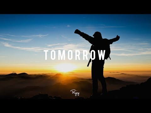 """Tomorrow"" – Motivational Rap Beat 