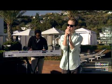 Ryan Beatty   'Hey L.A.'  Live Acoustic for Billboard