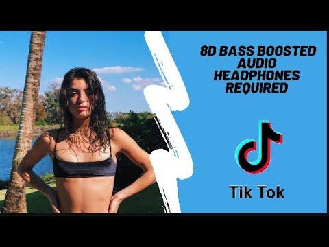Elsa's Wildest Dreams Tik Tok | Say You'll Remember Me Tik Tok Remix 8D AUDIO + LYRICS