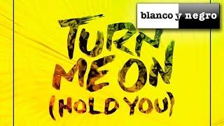 Kriss Raize Feat David Celine Turn Me On Hold You Rico Bernasconi Remix Official Audio