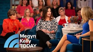 Alleged Rape Victim Opens Up About Being Shunned By Her Community | Megyn Kelly TODAY