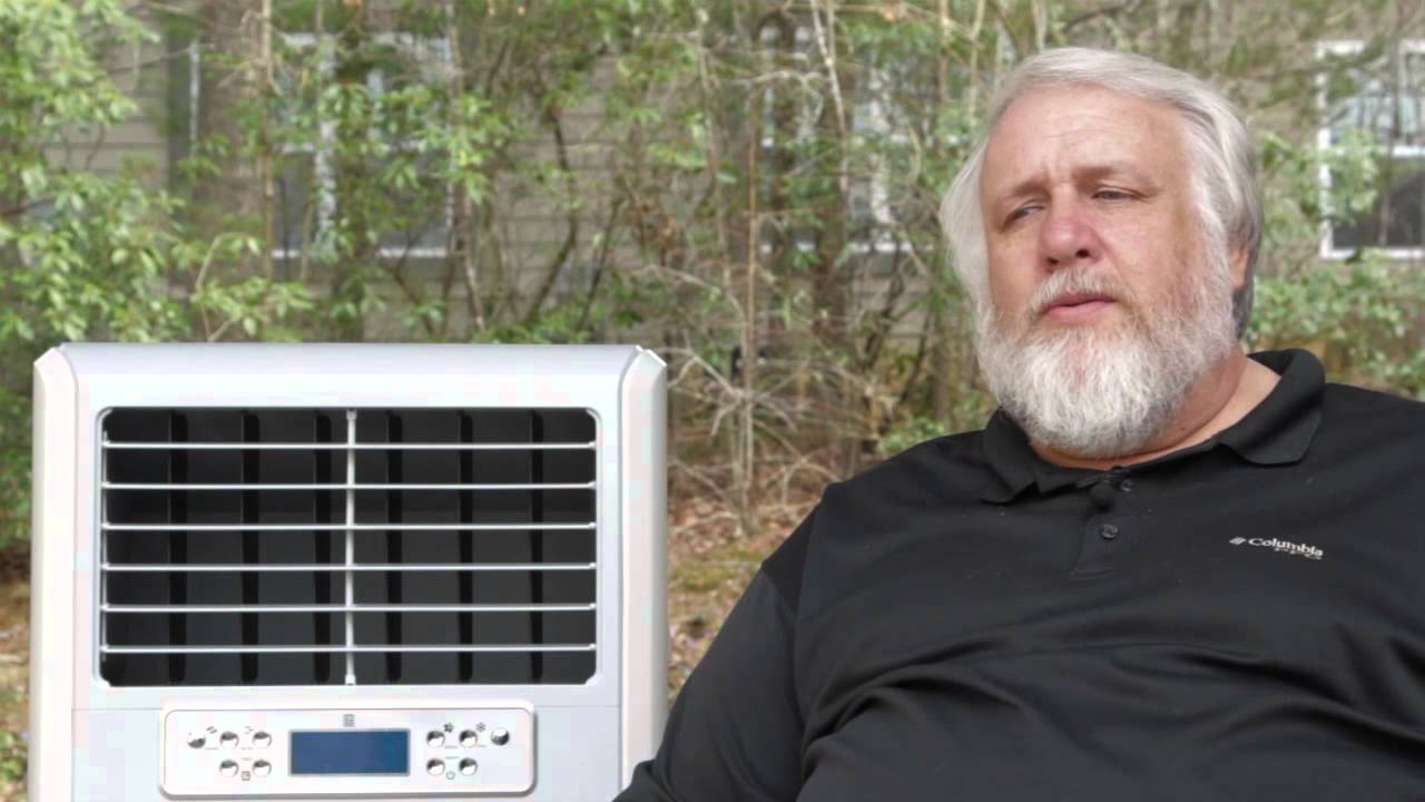 Munters Outdoor Air Conditioning   YouTube