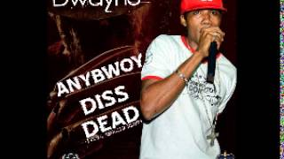 Dwayno - Anybwoy Diss Dead (Freddy Krueger Riddim) June 2013 |Follow @YoungNotnice