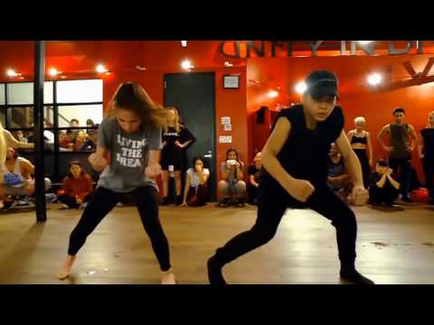 Kaycee Rice😍 - BEST DANCE COMPILATION (Part 1)