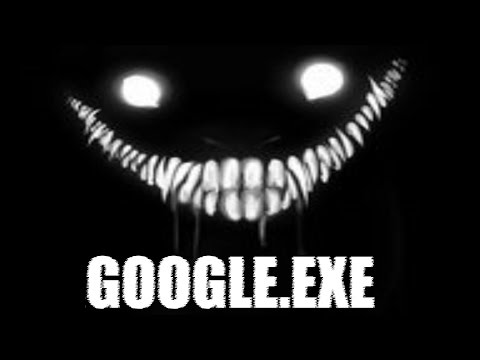 GOOGLE.EXE ENDING | Google.exe | [Deutsch/German]