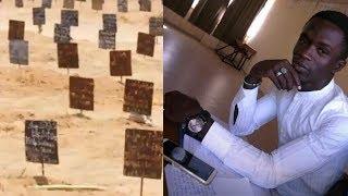 L'étudiant Fallou Sène enterré à TOUBA BAKHIYA