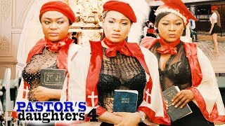 PASTORS DAUGHTERS SEASON 4 {NEW MOVIE} - 2019 LATEST NIGERIAN NOLLYWOOD MOVIE