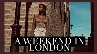 A Weekend in London   Country #10