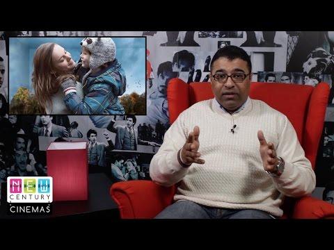 Room مراجعة بالعربي | فيلم جامد